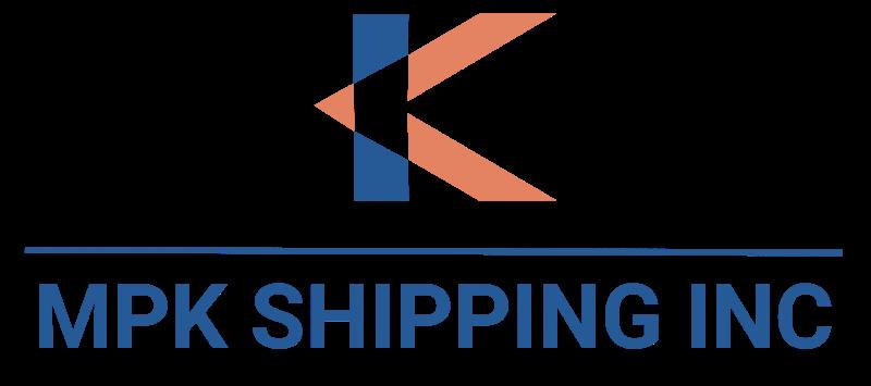 MPK SHIPPING INC